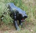 Decorative panther stool by Liberty - picture 5