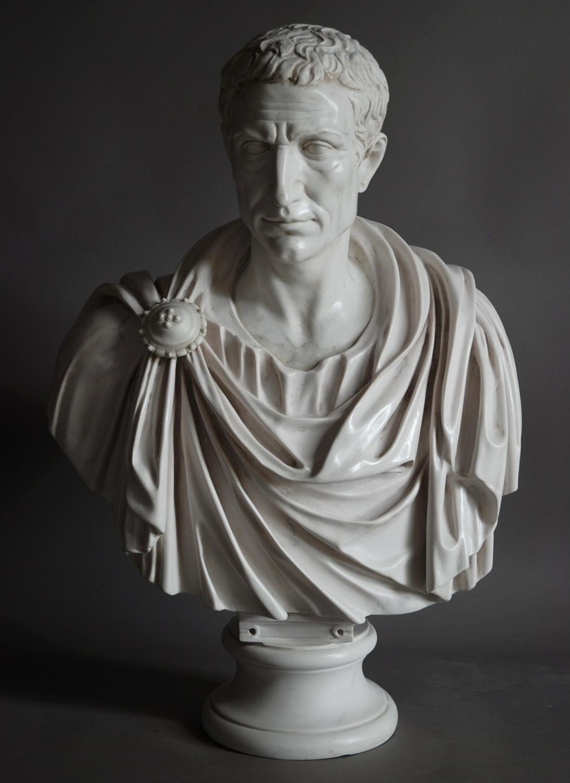 Figure Of Brutus