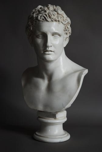 Figure Of Meleager
