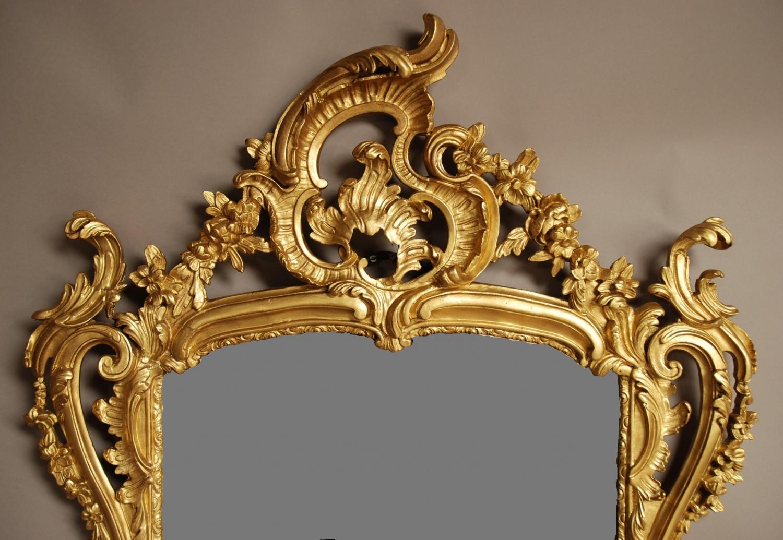 Victorian Rococo Revival