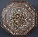 Superb quality inlaid Anglo Indian table - picture 7