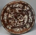 19thc Vietnamese hardwood mother of pearl inlaid circular centre table - picture 7