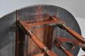 Rare 18th century mahogany gateleg table of small proportions - picture 13