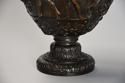 Pair of mid 19th century Grand Tour bronze 'Townley Vases' - picture 10