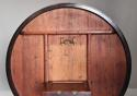 Superb quality William IVth mahogany tilt top breakfast table - picture 13