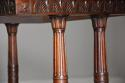 Rare fine quality 19thc French Empire centre table with marble top - picture 7