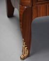 French late 19th century Louis XVI style Kingwood breakfront commode - picture 11