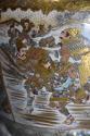 Superb Meiji large Japanese Satsuma koro (incense burner) - picture 10