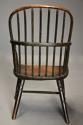 19thc West Country ash hoop back Windsor chair with wonderful patina - picture 10