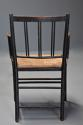 Rare early model of a Sussex armchair with original paintwork - picture 10