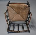 Rare early model of a Sussex armchair with original paintwork - picture 11