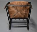 Rare early model of a Sussex armchair with original paintwork - picture 12