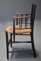 Rare early model of a Sussex armchair with original paintwork - picture 9