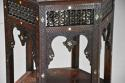 Late 19th century hexagonal Moorish table - picture 7