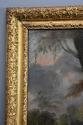 Large 18thc oil painting 'Lady & Child', attributed to Michael Dahl - picture 7