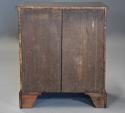 Extremely rare 18thc walnut chest of drawers in untouched condition - picture 13